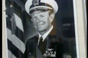 Captain Dan Speed US NAVY